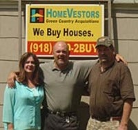 HomeVestors - Home Buying Team