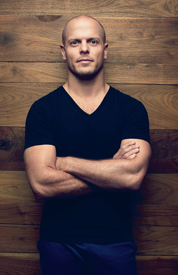 The 43-year old son of father (?) and mother(?) Tim Ferriss in 2020 photo. Tim Ferriss earned a  million dollar salary - leaving the net worth at 20 million in 2020