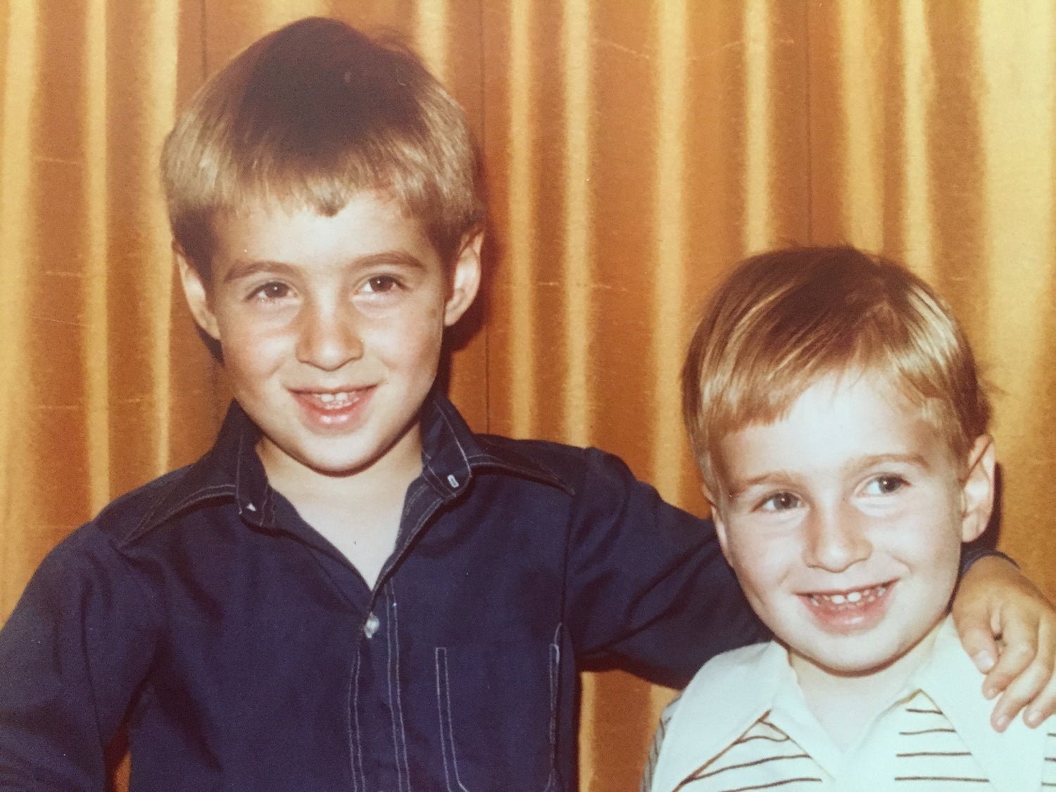 7 Things Grandpa Joe Taught My Brother and Me About Entrepreneurship
