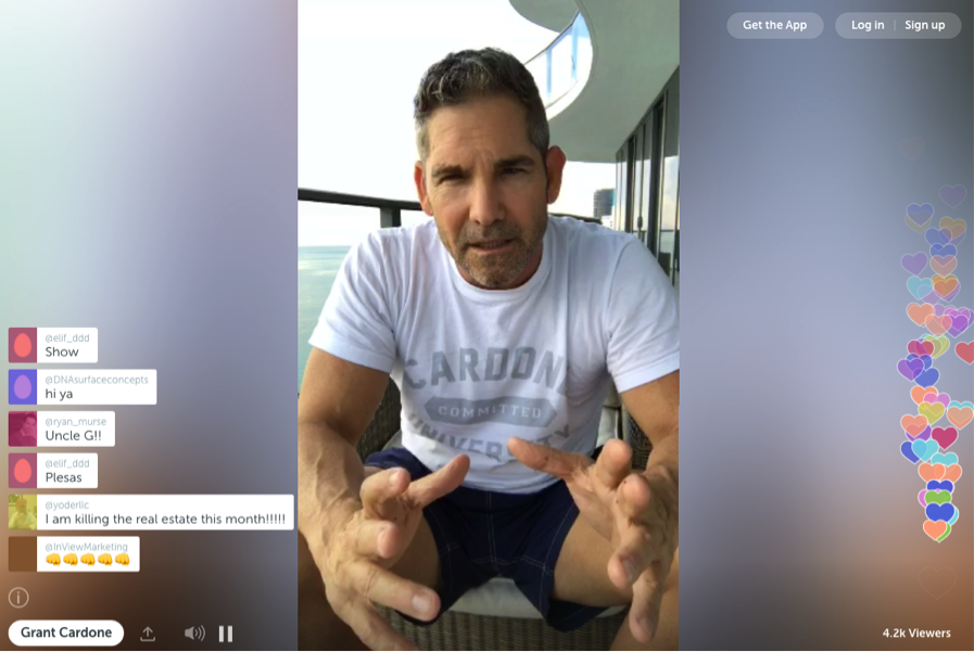 Top 8 Proven Strategies to Become a Periscope Celebrity