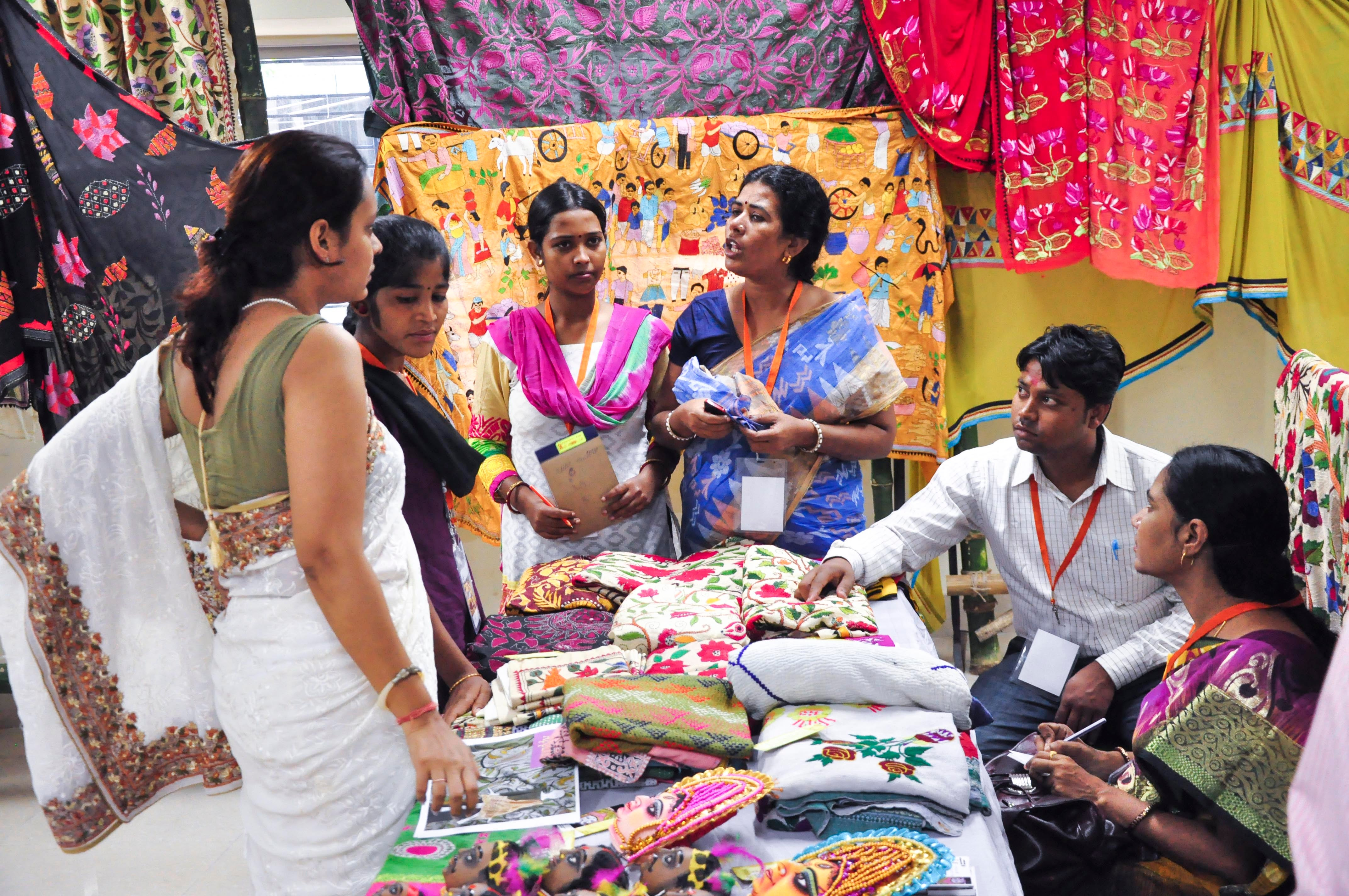 Making Art Livelihood: Redefining Entrepreneurship