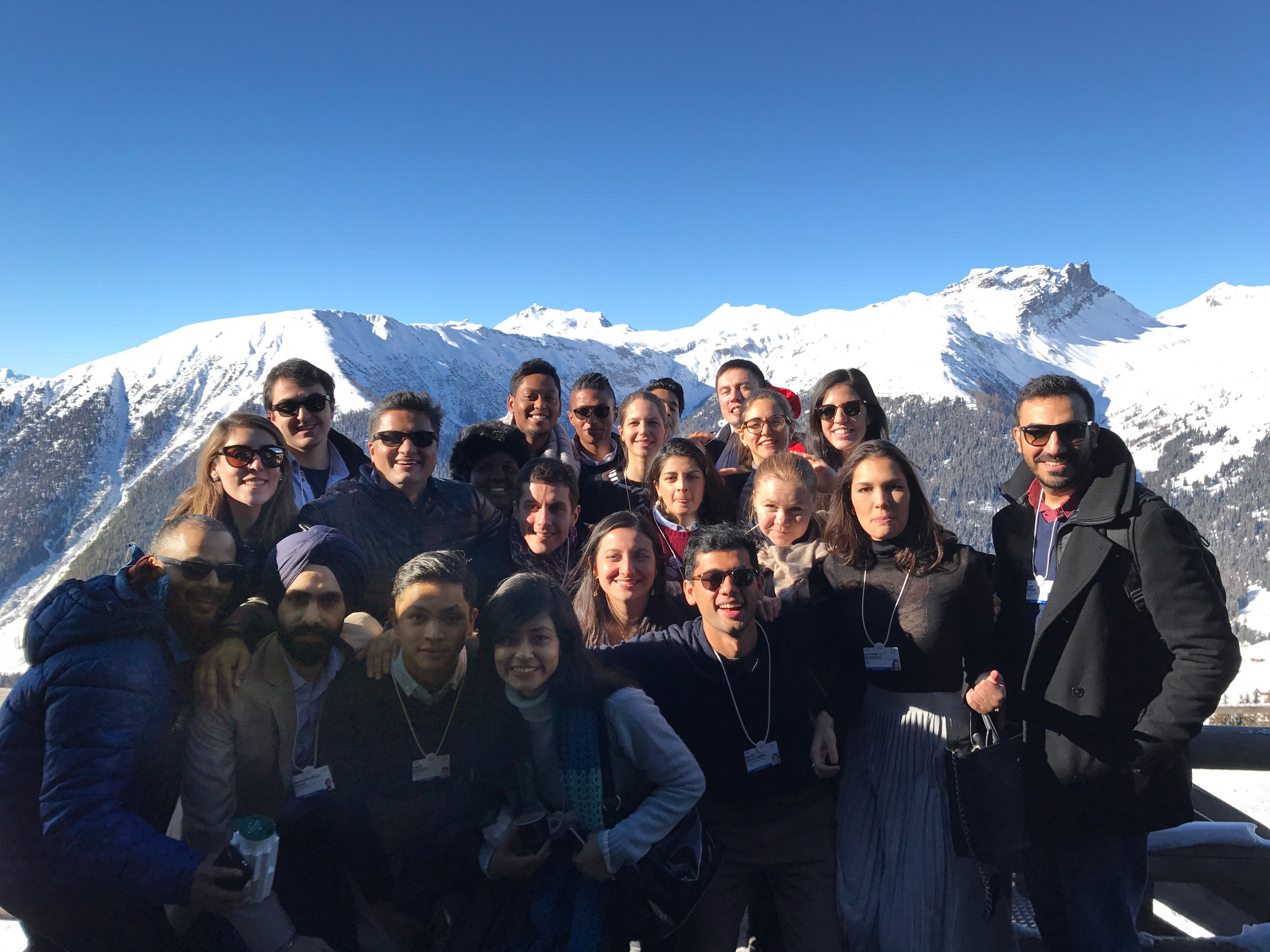 Why Every Entrepreneur Should Attend Davos