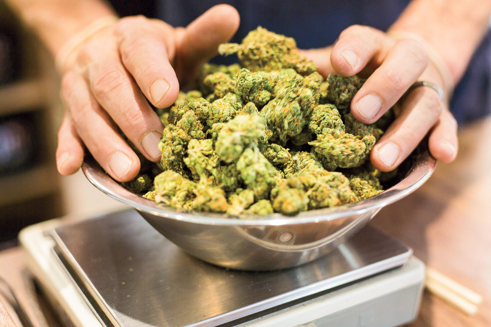 What This Medical Marijuana Company Can Teach You About Getting Buzz
