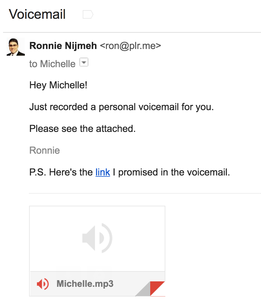 How I Made 8600 Per Hour Recording Personalized Voicemails