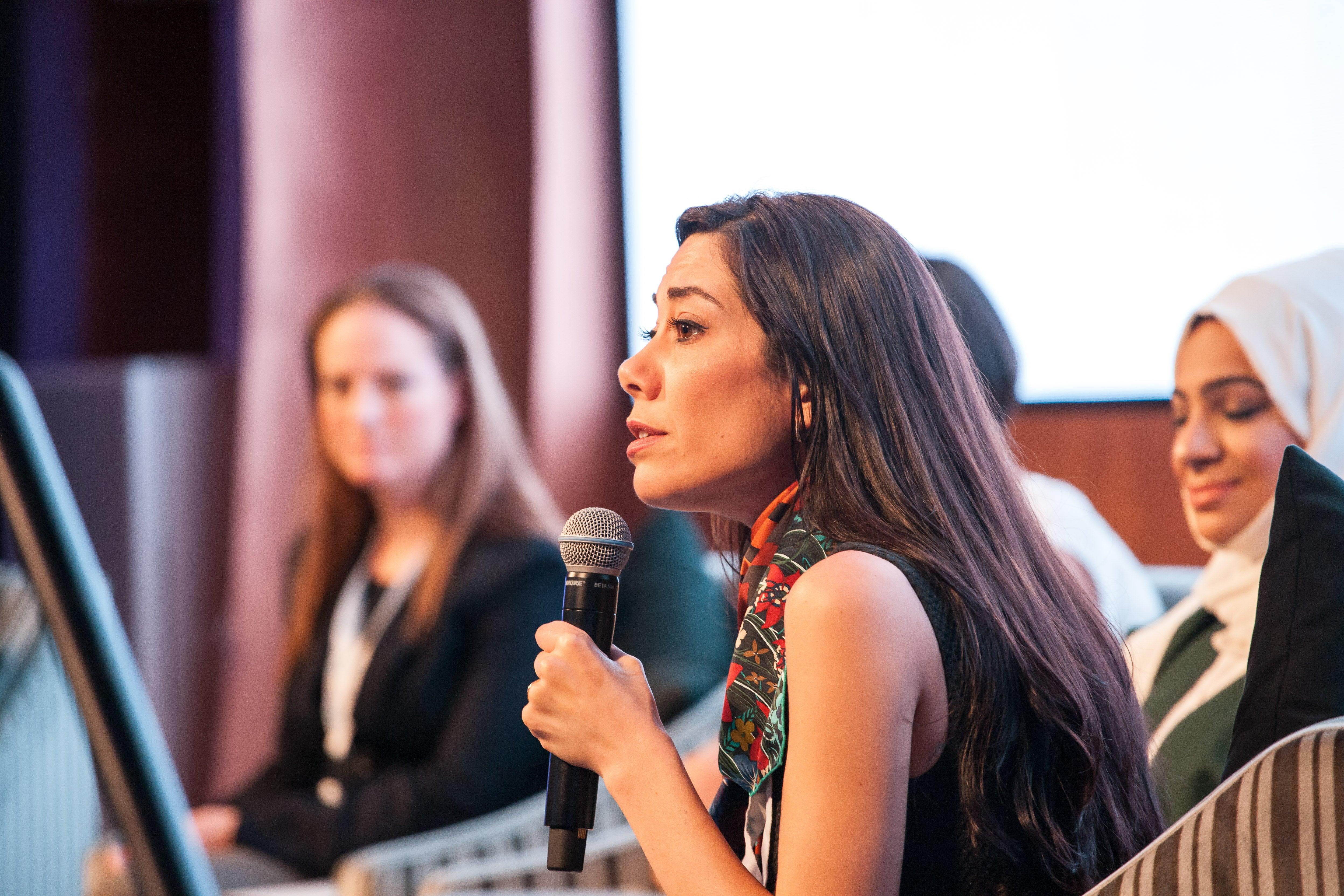 The Recap: Achieving Women Forum 2017