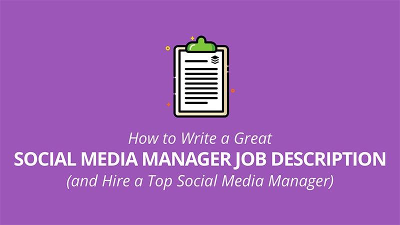 How To Hire A Top Social Media Manager  Emgi Group