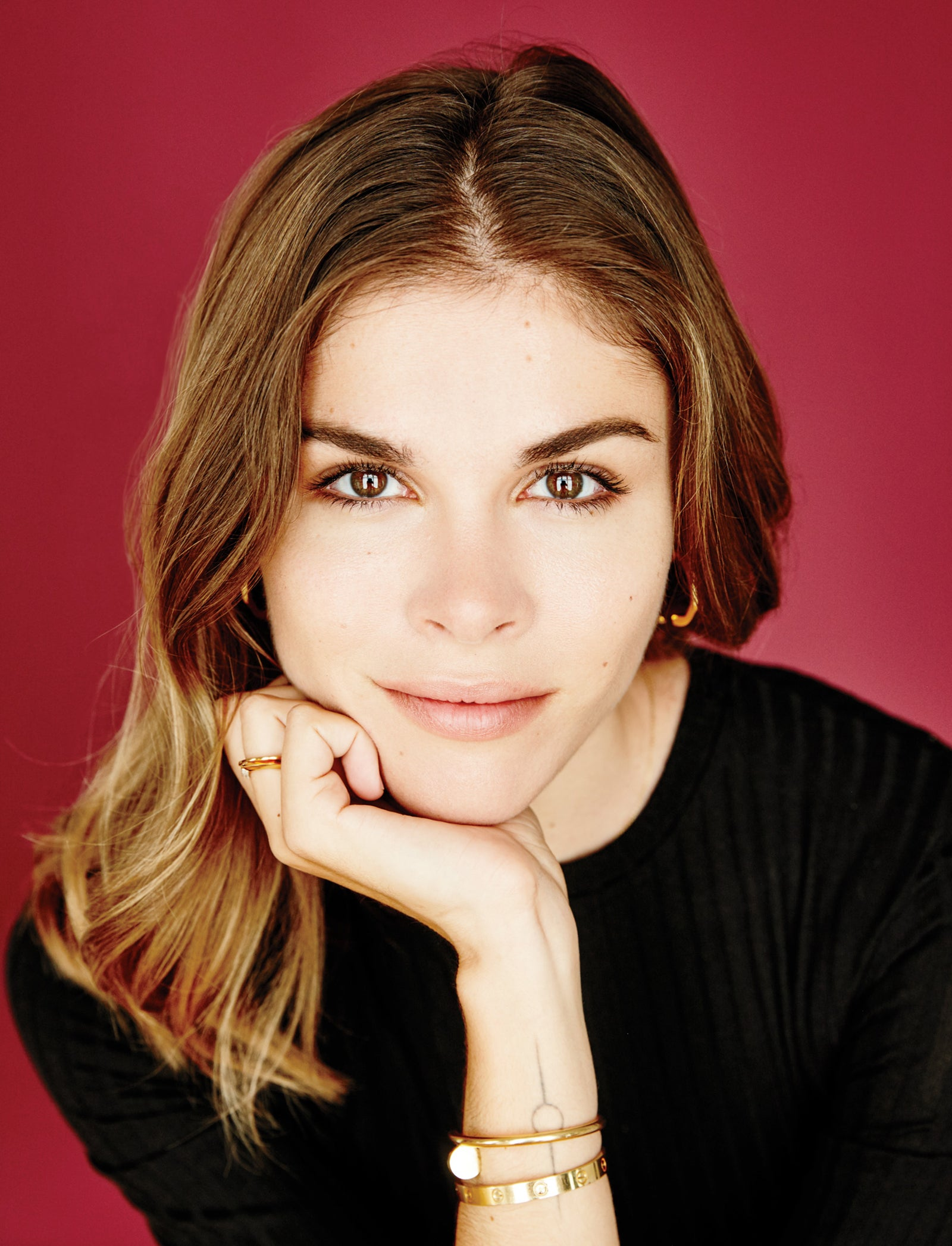 Emily Weiss The Hills Episodes