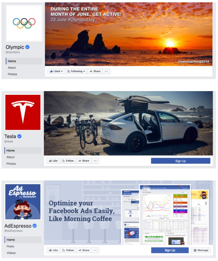 How to Make Your Facebook Cover Photo Stand Out