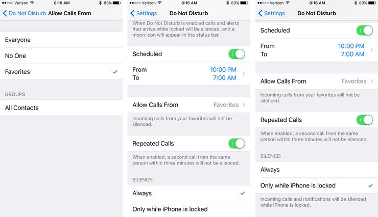 How to Turn Off or Customize Notifications in iOS