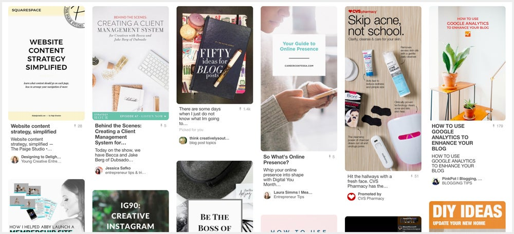 3 super simple pinterest strategies to quickly grow your website s