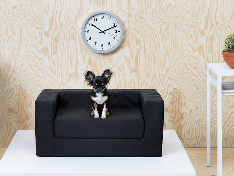 Swedish Brand Ikea Launches Modern Affordable Pet Line