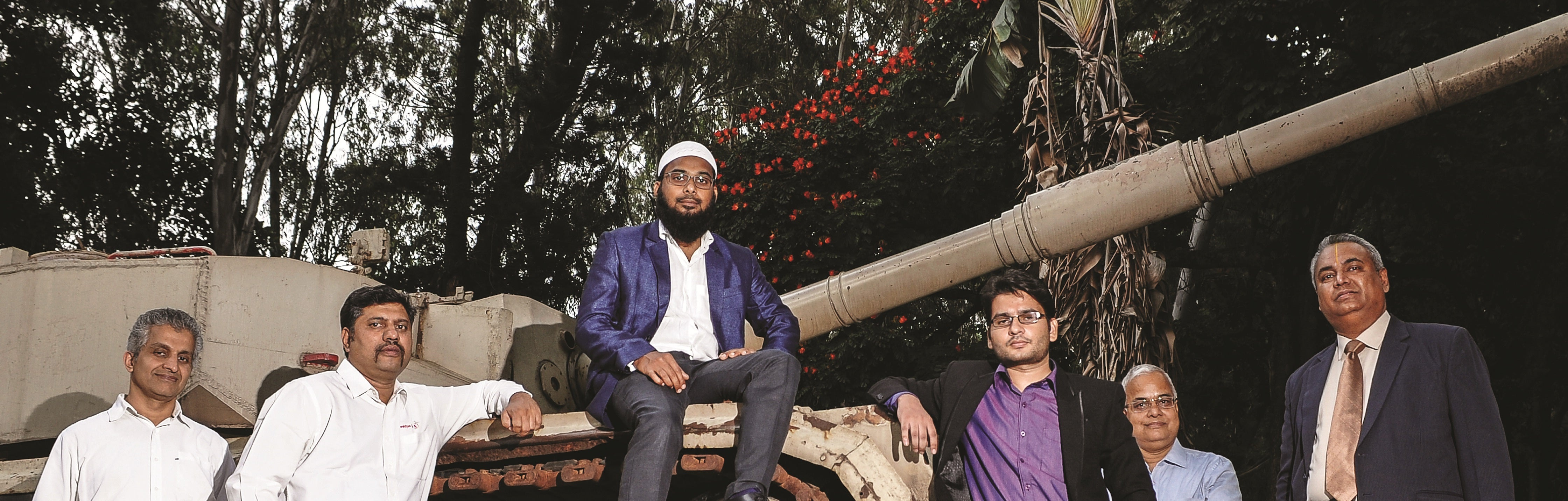 How These Startups are Boosting India's Defence Industry
