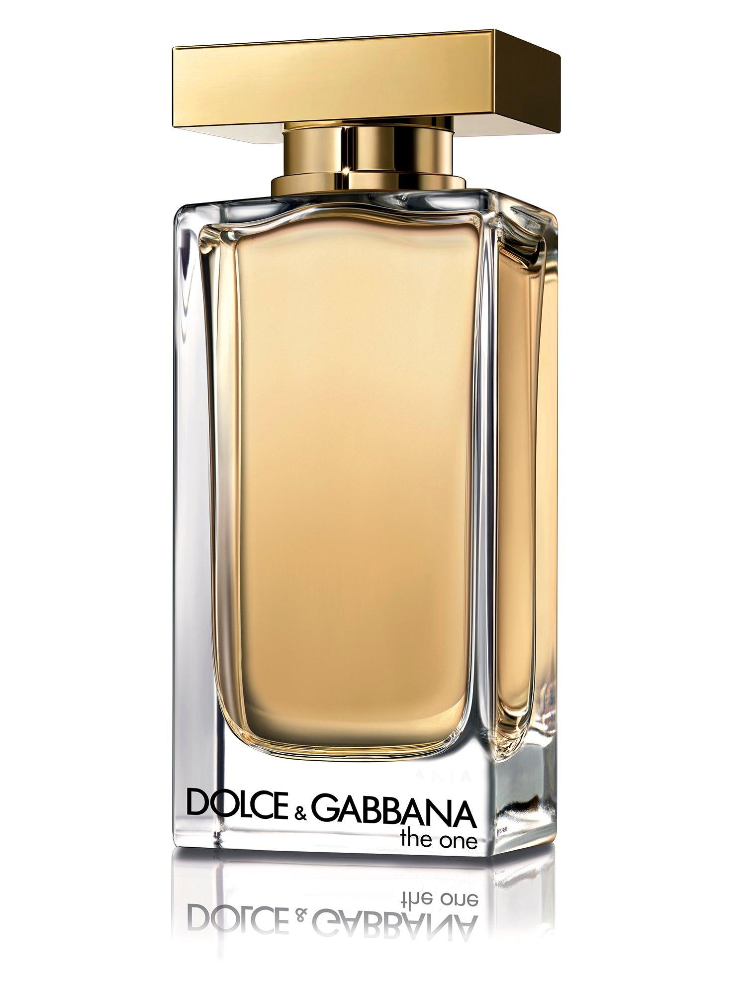 The Executive Selection Dolce Gabbana