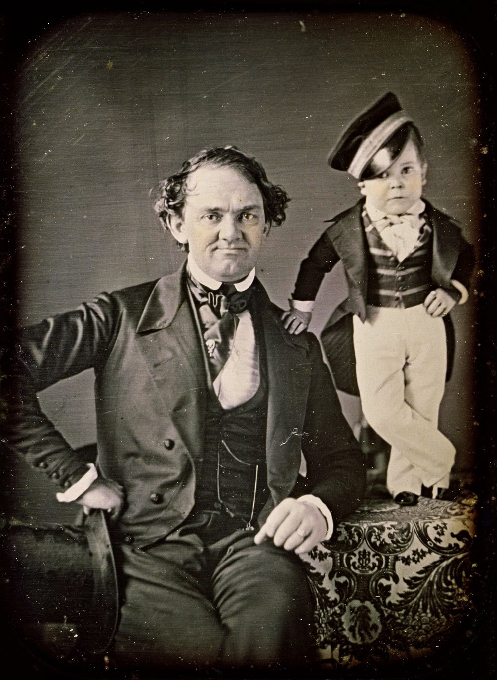 In His Day, P T  Barnum Was More Popular Than Gates, Musk and Jobs