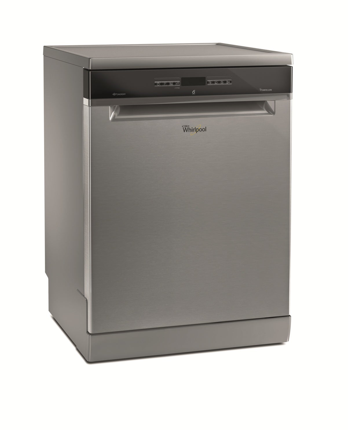 come clean whirlpool 39 s 6th sense dishwasher. Black Bedroom Furniture Sets. Home Design Ideas