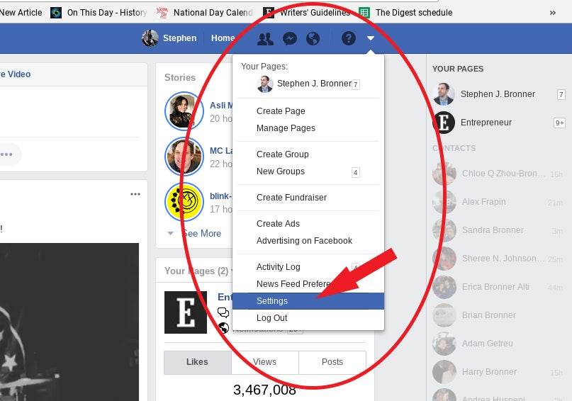 Here's How to Check If Facebook 3rd-Party Apps Have Access to Your