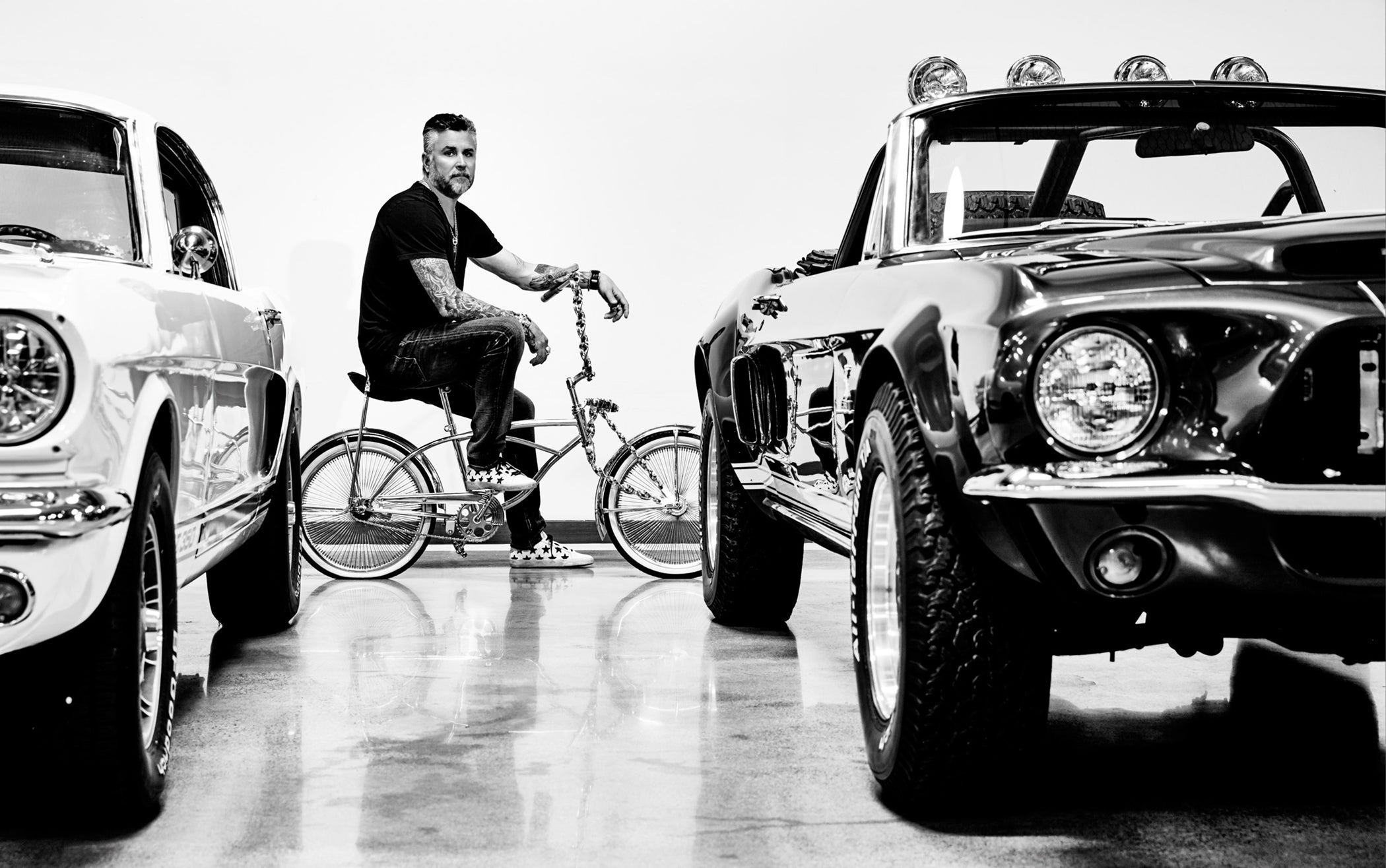 The Craziest Plan That Worked: How Richard Rawlings Hustled