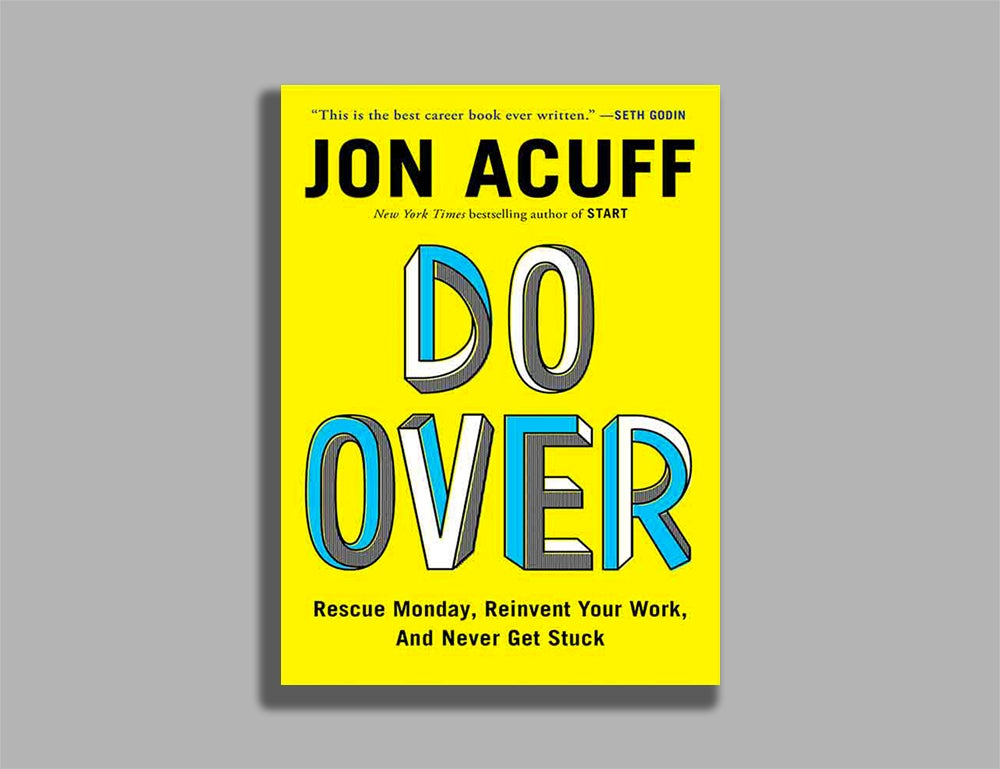 Spring Into Action With These 11 Books About Reinvention