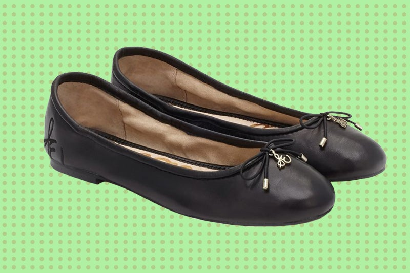 1e609691840 Walking Flats Are the New Stiletto. Here Are the Best Ones for Women ...