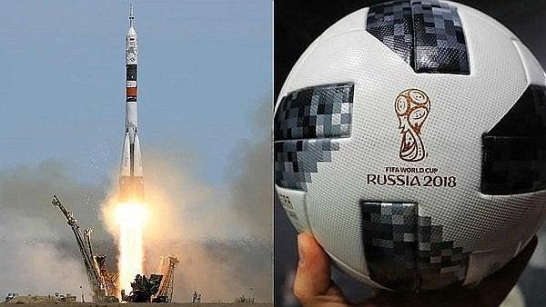 9581b36ef4a4b La pelota Telstar18 regresa para el Mundial Rusia 2018