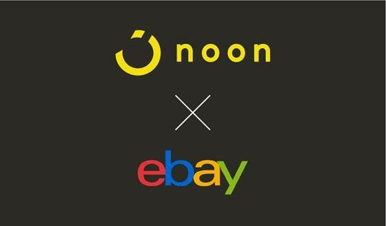Noon Announces Partnership With Ebay