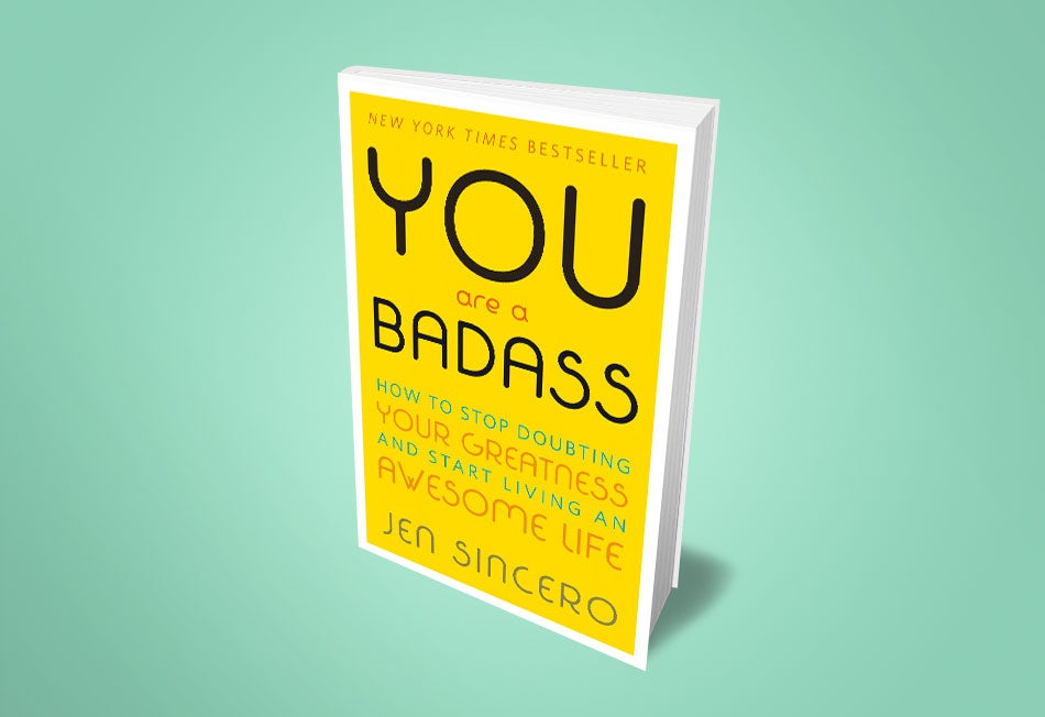 Need More Confidence? Here Are 8 Bestselling Books to Get