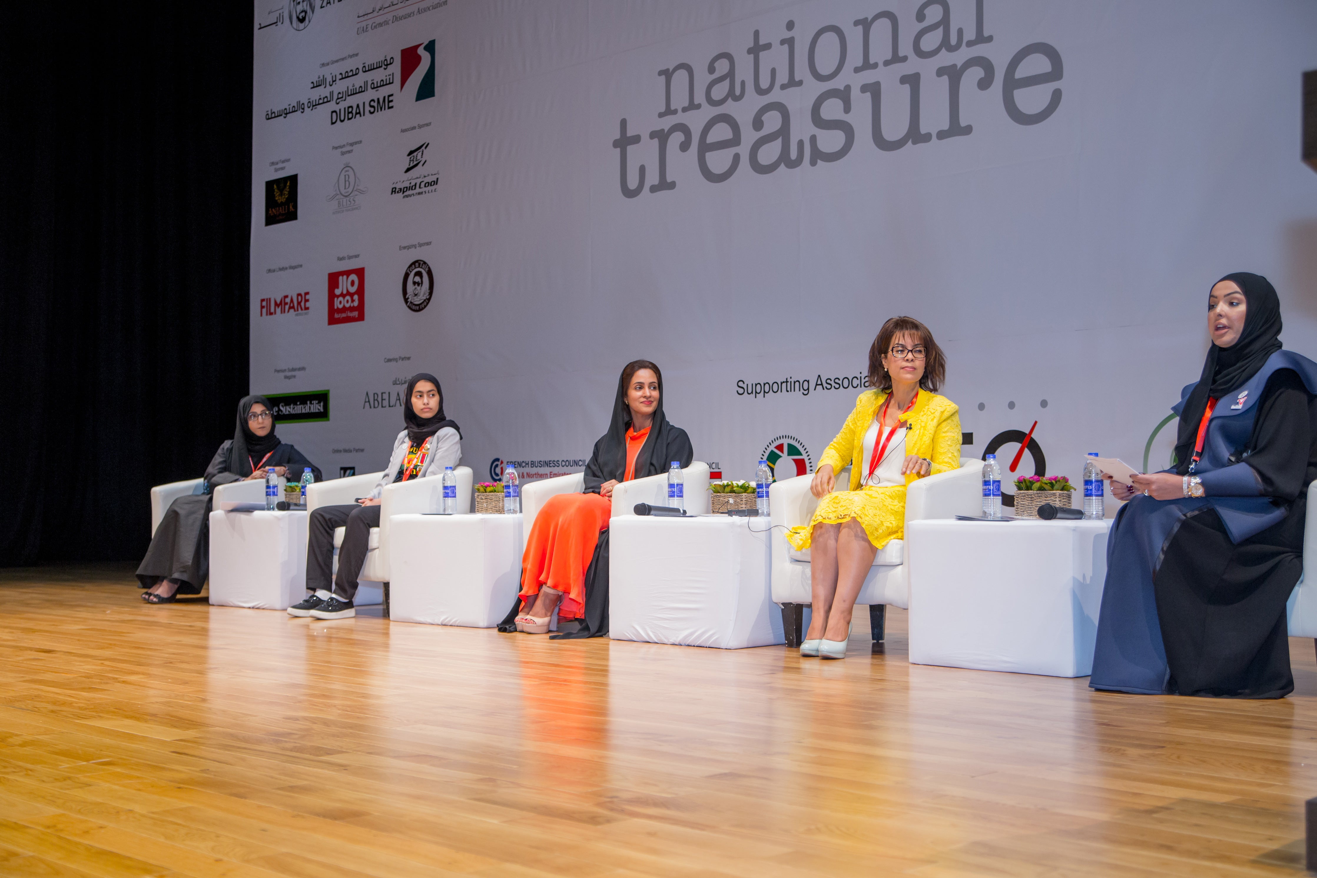 The Recap: National Treasure Conference 2018 Focuses On