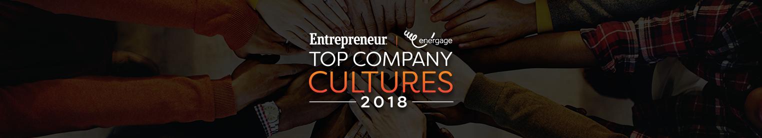 Top Company Cultures 2017