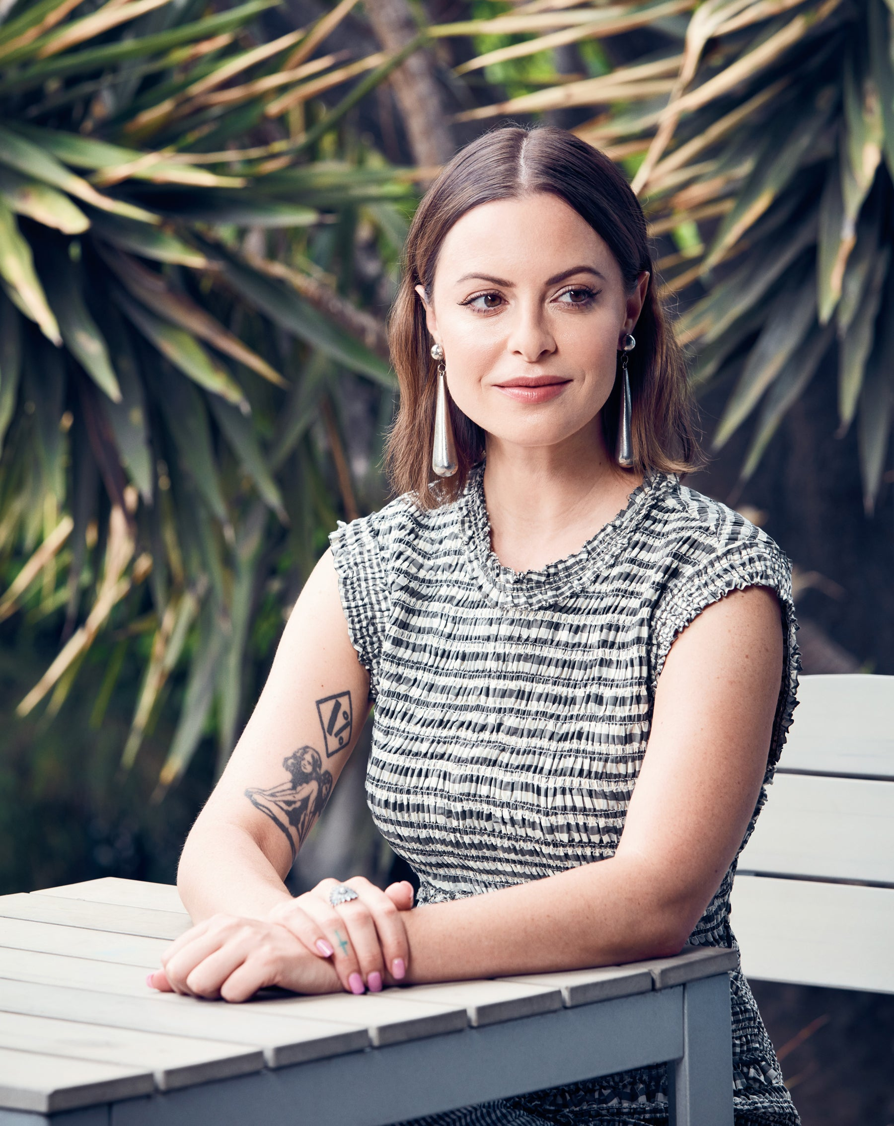 With Girlboss, Sophia Amoruso Is Using Past Failures to Fuel