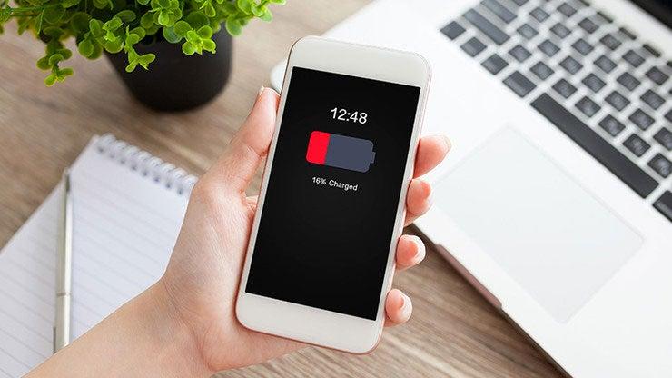iphone xs max change ringtone