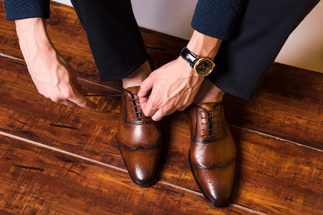 best shoes for both formal and casual