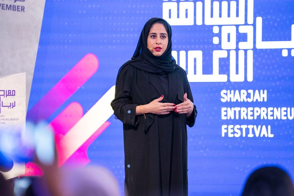 Mohamed Alabbar, Gary Vaynerchuk Among Speakers To Headline The 2018 Sharjah Entrepreneurship Festival