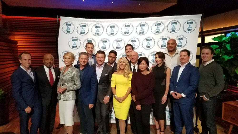 Shark Tank show enters 10th Season