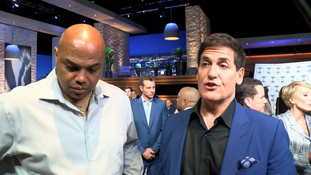 Mark Cuban - BizFamous