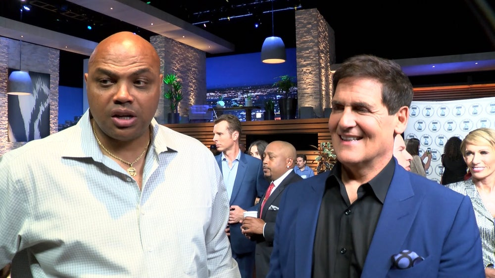 Charles Barkley responds to Julie Christopher, CEO of Biztuition about business intuition