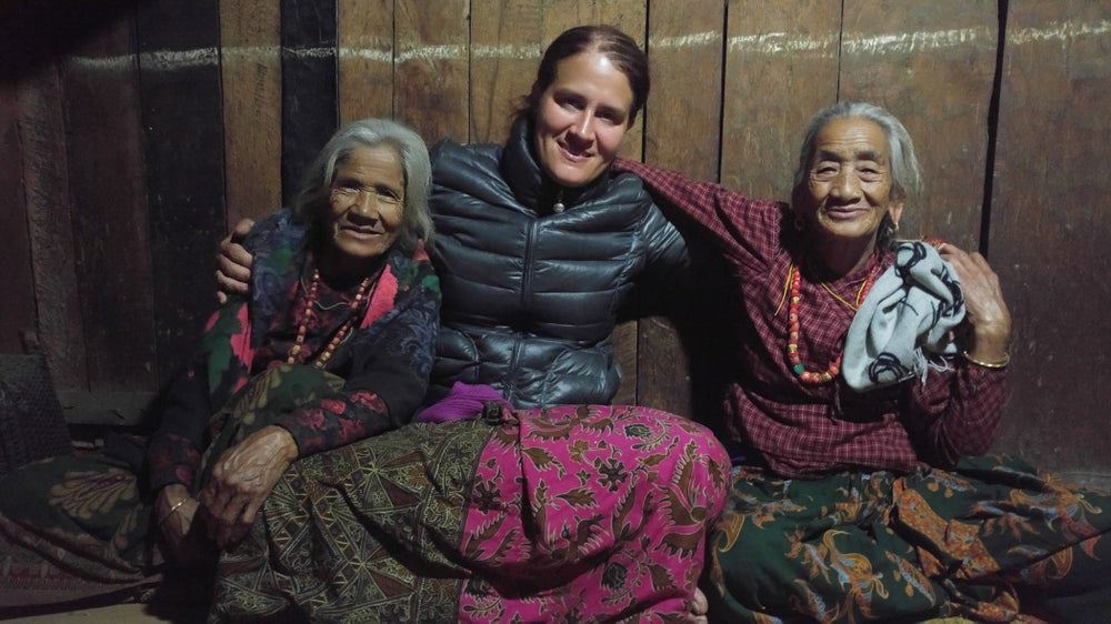 This Brooklyn Entrepreneur Was Shaken to Her Core by Nepal's Devastating Earthquake and Did Something Incredible