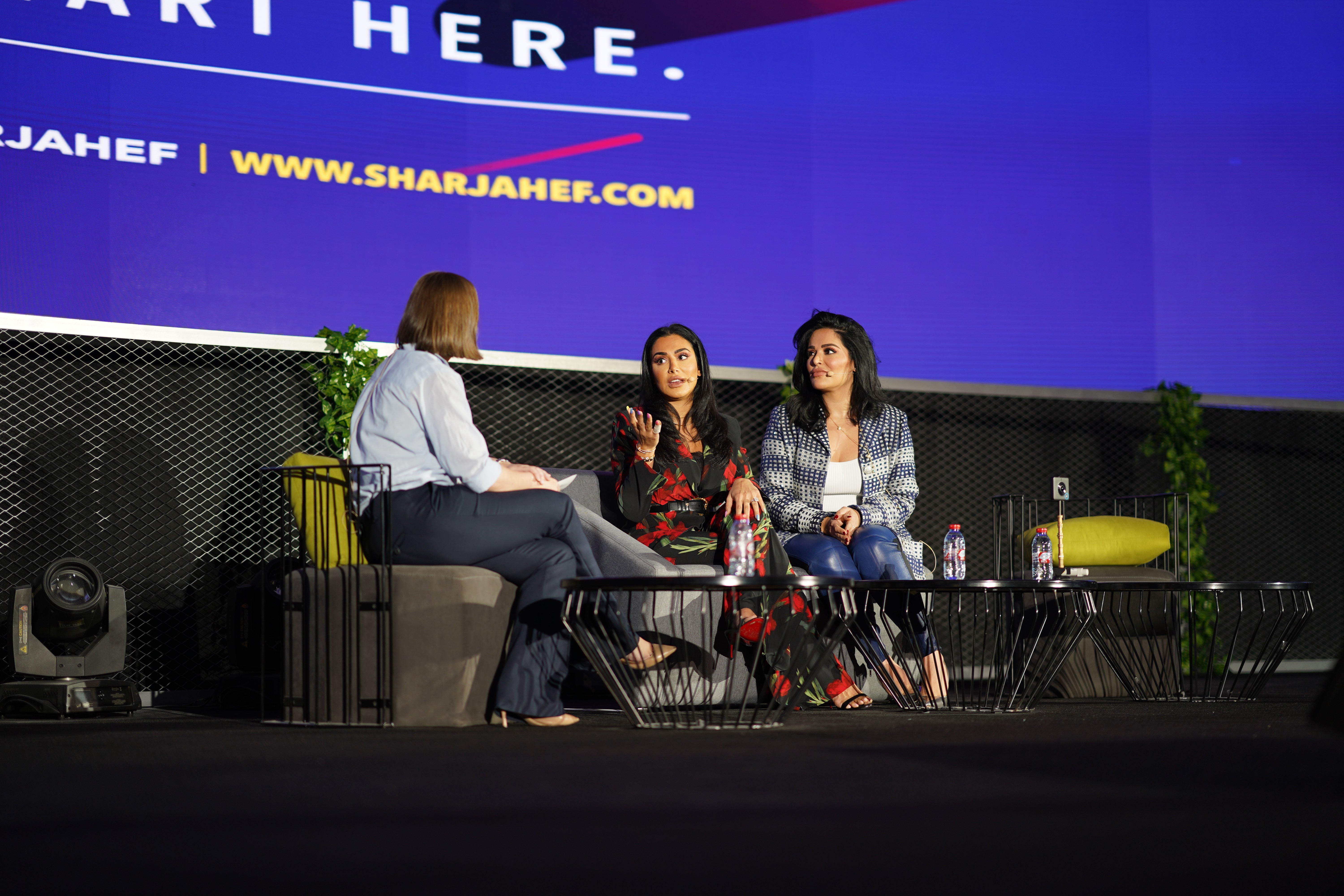 The MENA Startup Ecosystem Comes Together In Sharjah