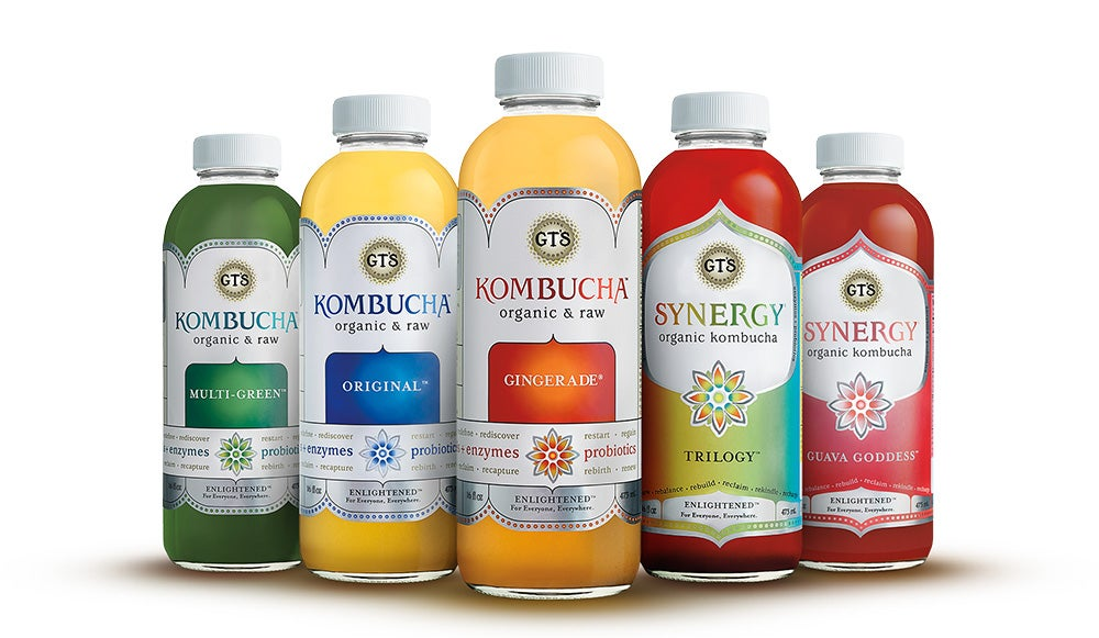 The Creator of the Kombucha Category Says the Term 'Serial Entrepreneur' Makes Him Sick to His Stomach