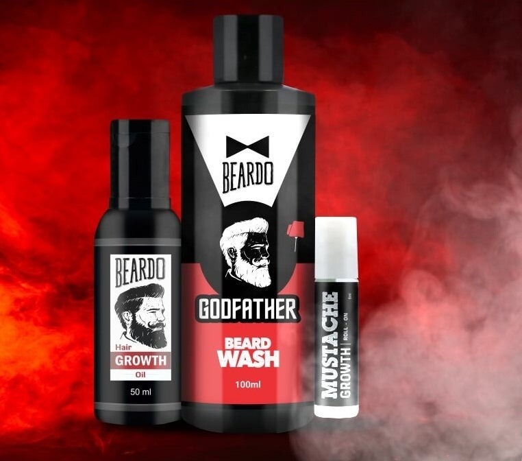 Indian Brands That Are Disrupting The Men S Grooming Space