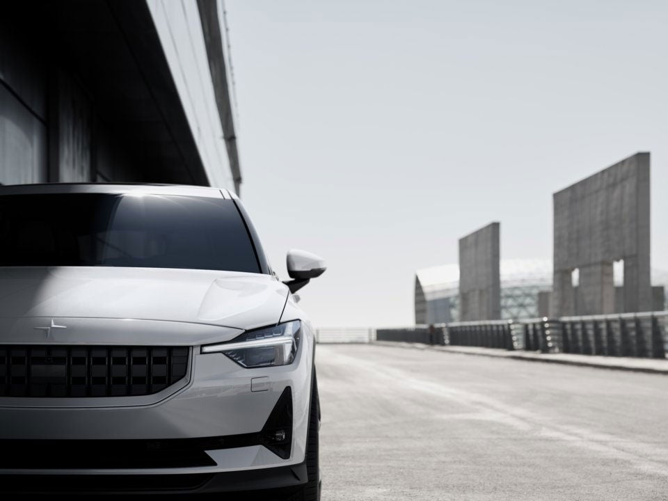 Volvo's High-Performance Polestar Brand Just Unveiled