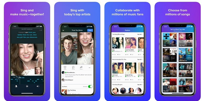 Smule - A Music App Connects 50 Million Users Globally