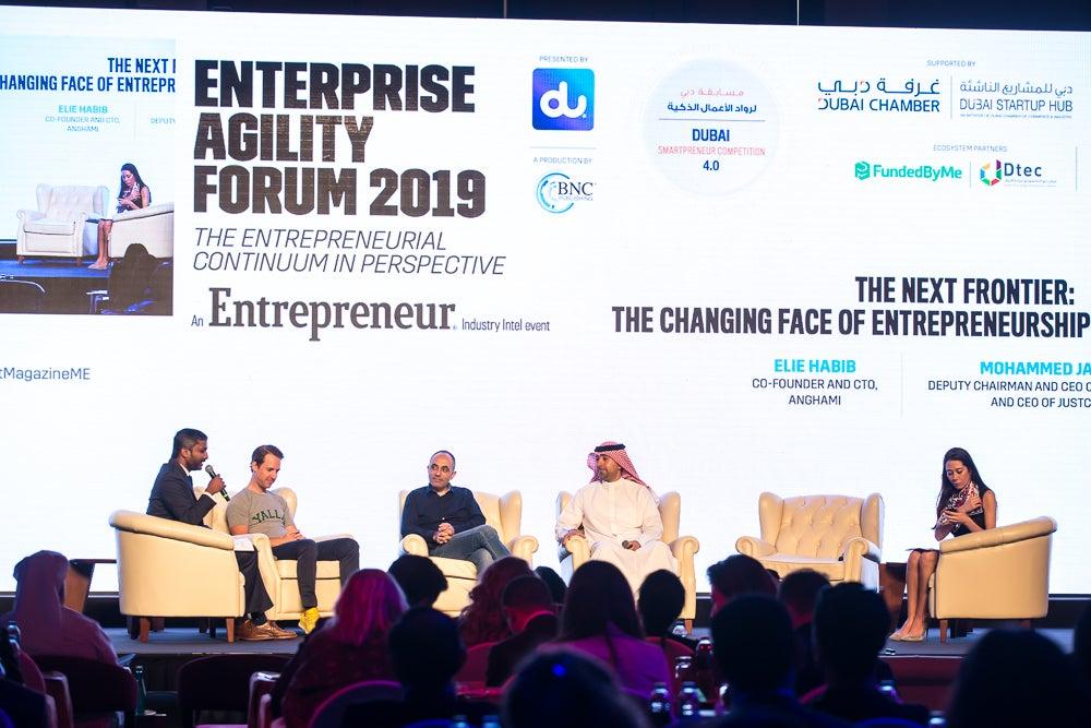 The Recap: Enterprise Agility Forum 2019