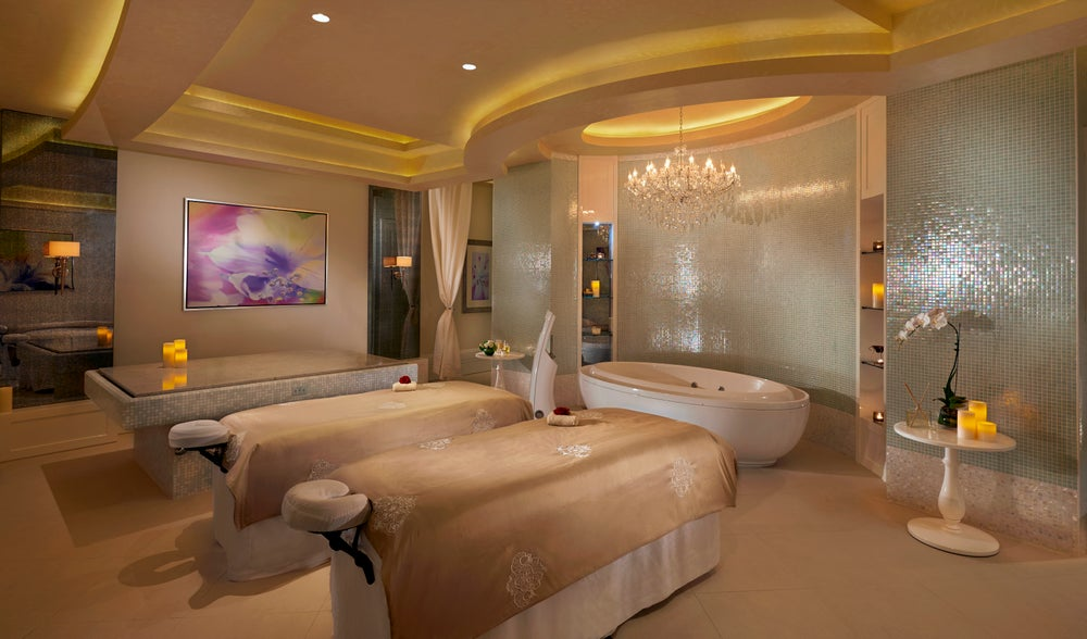The Executive Selection: Waldorf Astoria Dubai Palm Jumeirah