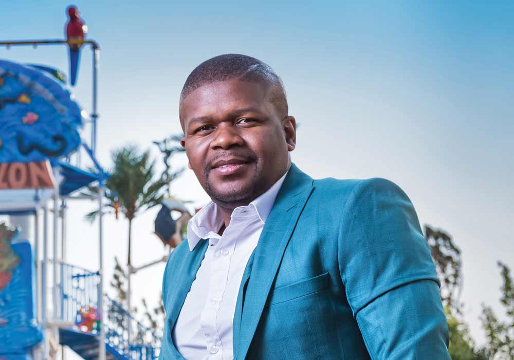 7 South African Self-Made Millionaires Who Started With Nothing