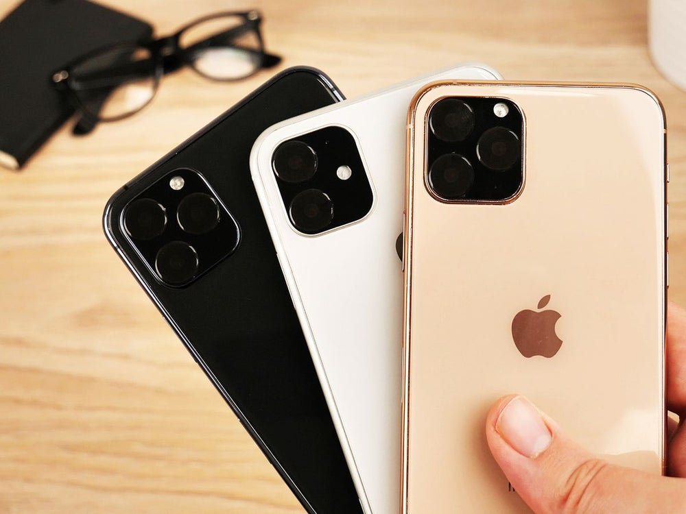 Facts You Don't Want to Miss About iPhones