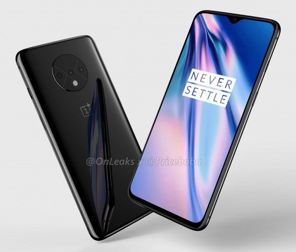 OnePlus 7T and OnePlus 7T Pro Key Features, Price and Specs