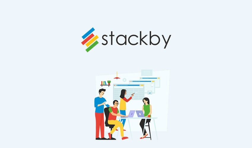 stackby from appsumo