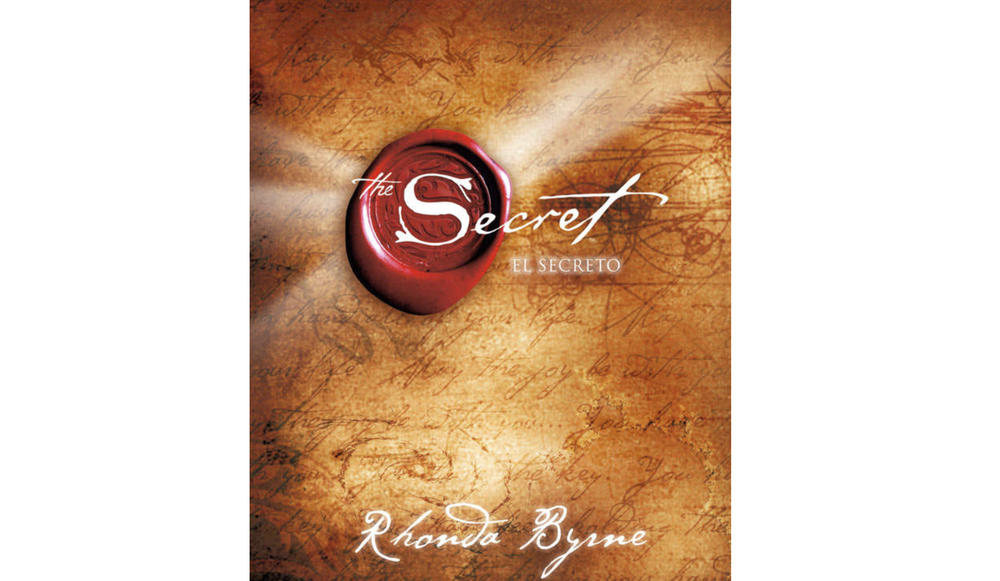 The Secret (Rhonda Byrne)