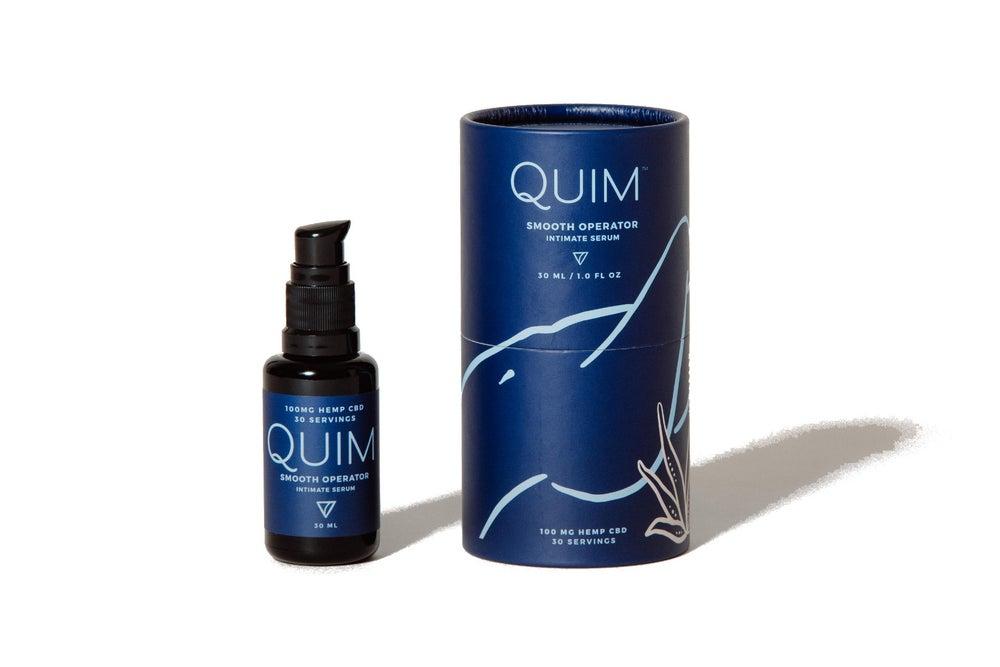 Quim's Smooth Operator. (Image credit: Quim)