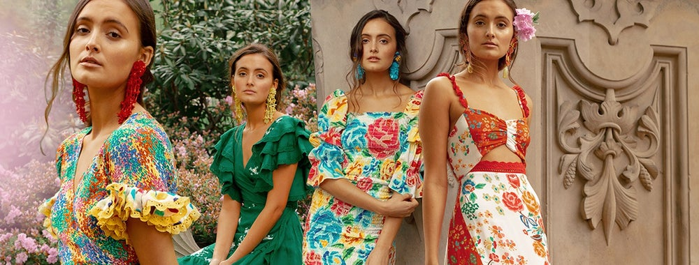 Five Uae Homegrown Fashion Labels You Should Follow